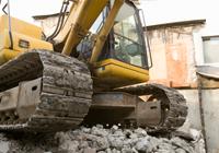 産業廃棄物許可申請